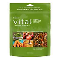 Freshpet Vital Whole Blends Dental Dog Food