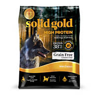 Solid Gold High Protein Chicken Dog Food