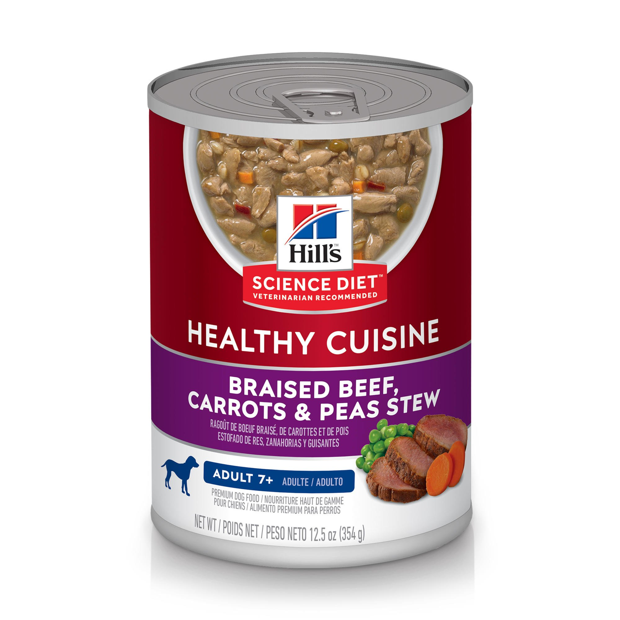 Hill S Science Diet Mature Dog Food