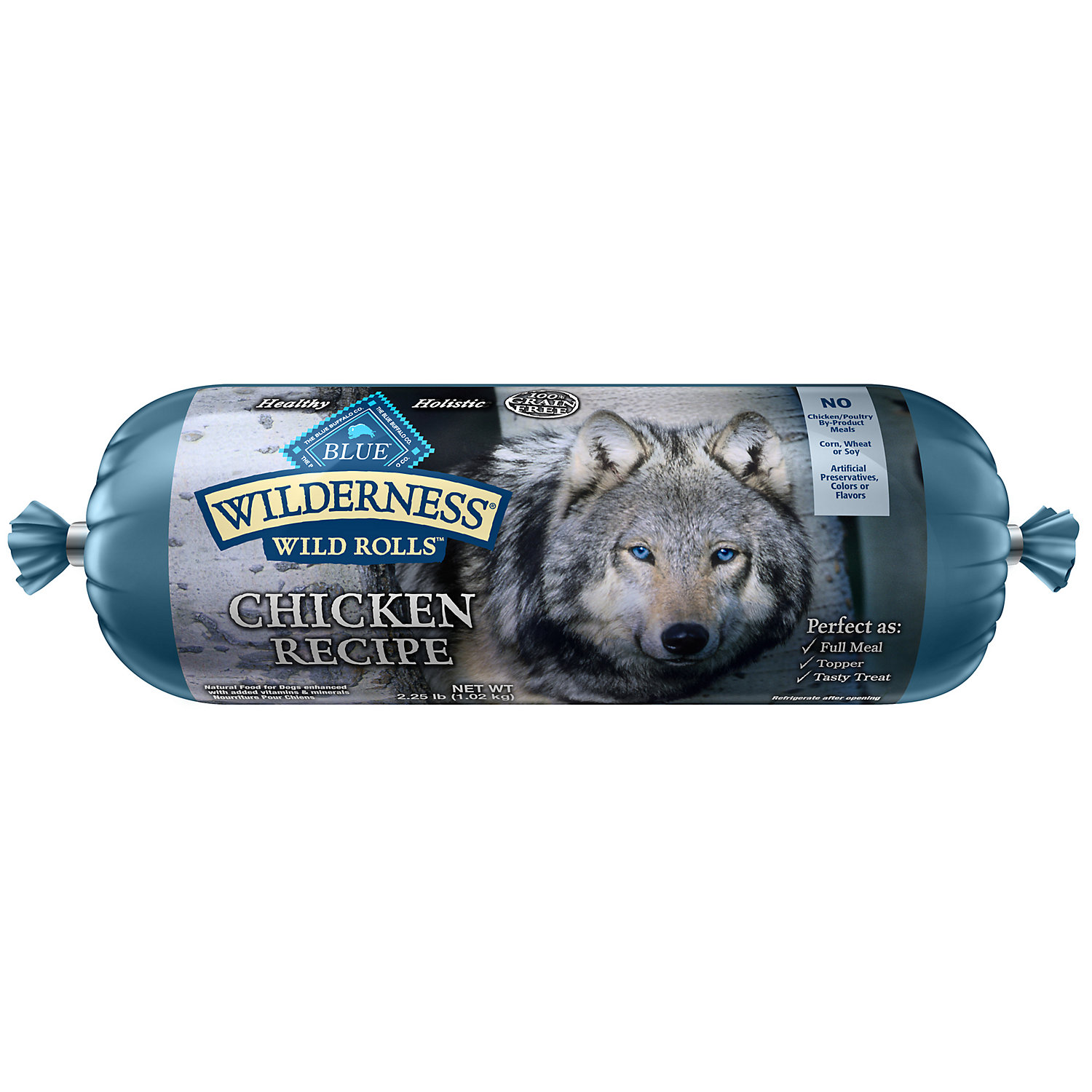 Blue Buffalo Life Protect Sm Breed Dog Food Lb