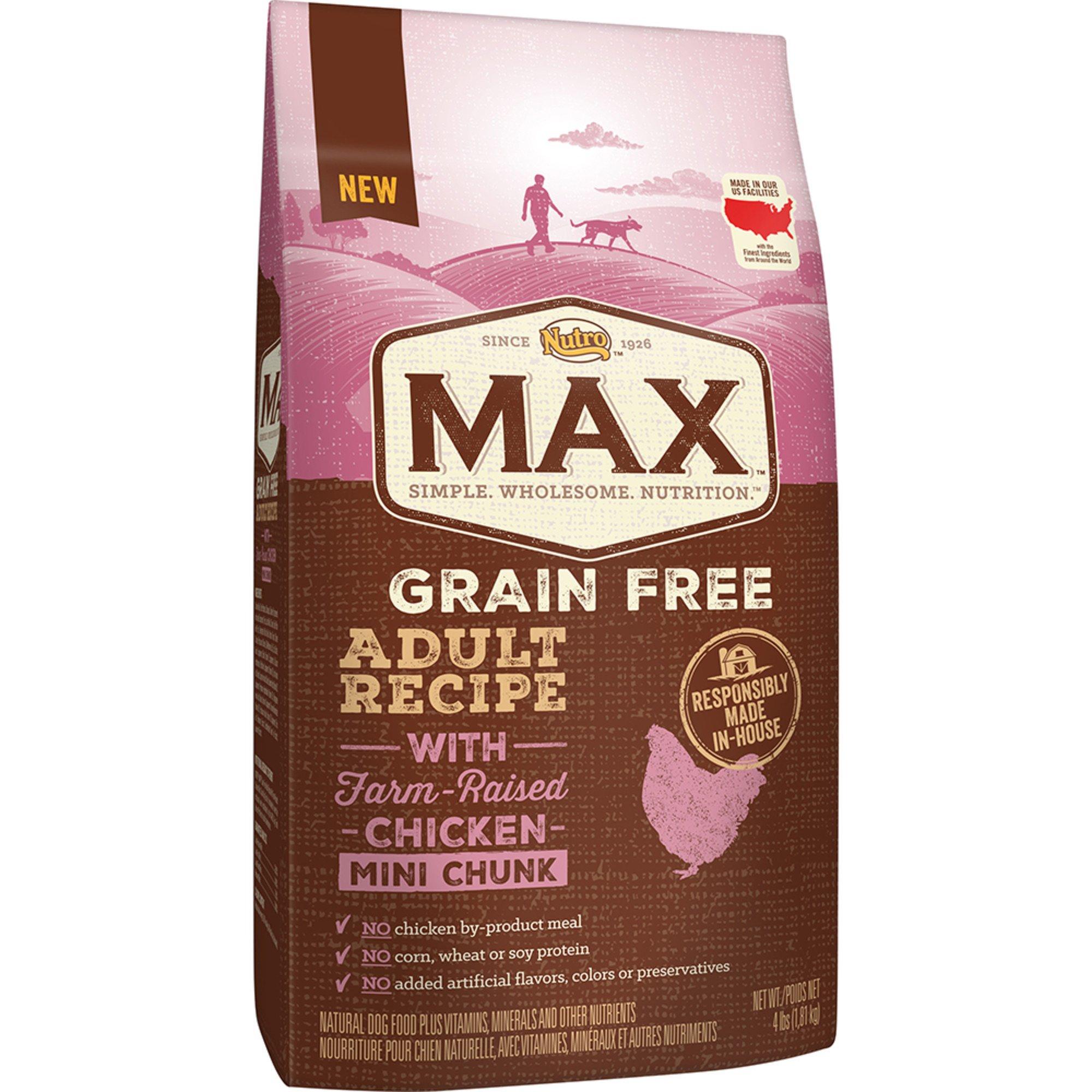 nutro adult grain raised chicken bbtjqc