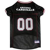 Pets First Arizona Cardinals NFL Mesh Pet Jersey