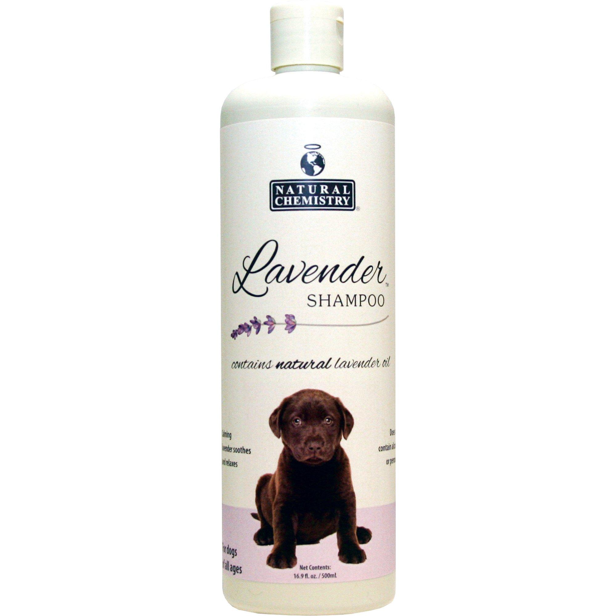 Natural Chemistry Lavender Shampoo