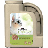 Purina Pro Plan Renew Unscented Clumping Litter