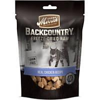 Merrick Backcountry Real Chicken Recipe Freeze-Dried Cat Treats