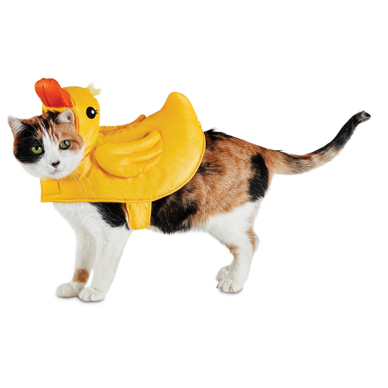 Halloween Bootique Bath Tub Pal Cat Costume