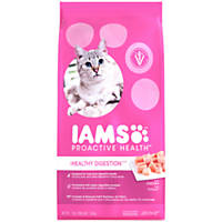 Iams ProActive Health Sensitive Stomach Adult Cat Food
