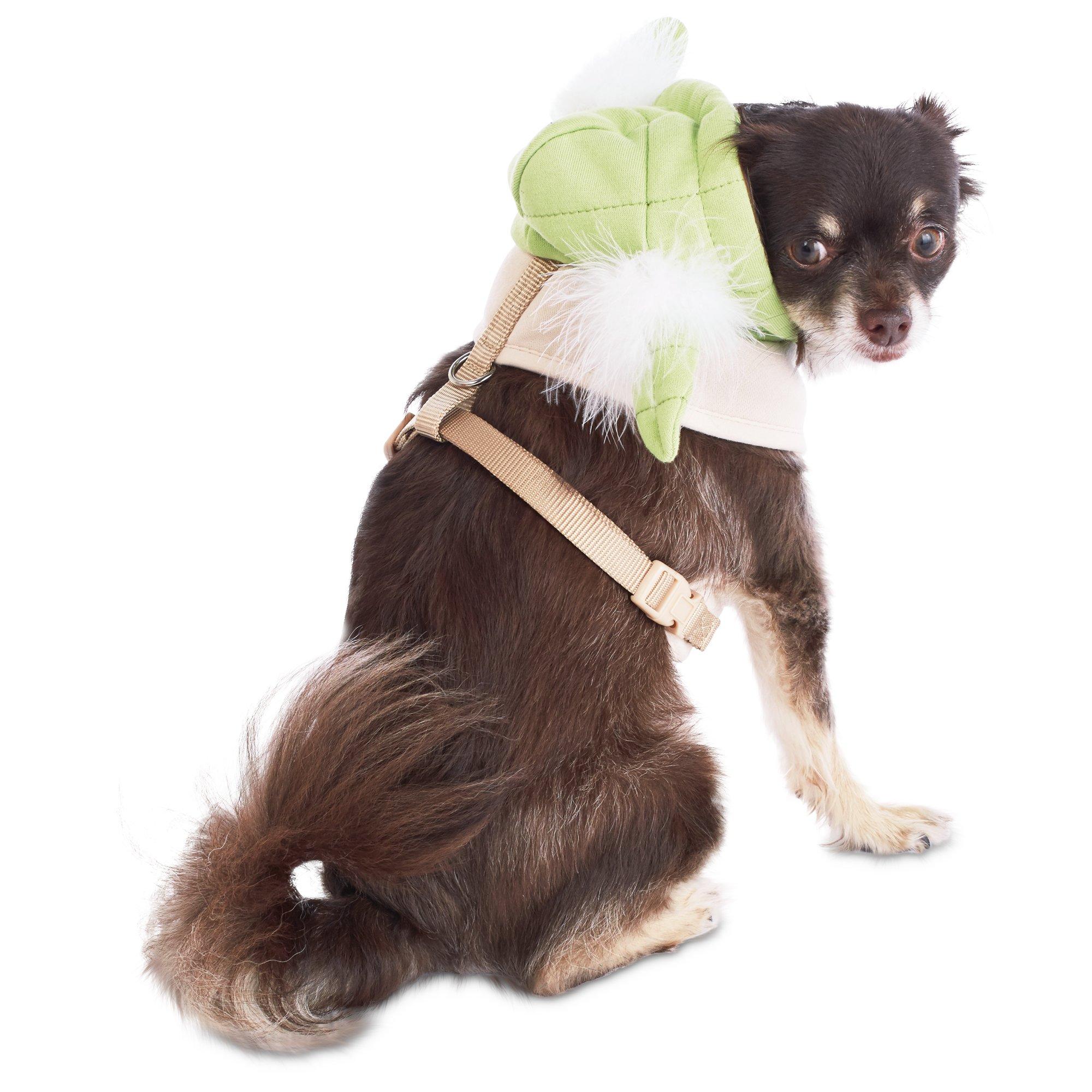 Star Wars Yoda Dog Harness