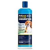 PetLock Flea and Tick Dog Shampoo