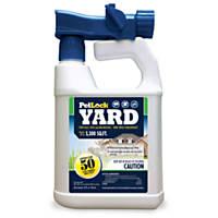 PetLock Yard Spray Concentrate for Fleas, Ticks and Mosquitos, 32oz
