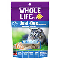 Whole Life Pure Salmon Freeze-Dried Cat Treats