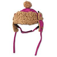 Good2Go Dog Trapper Hat in Pink