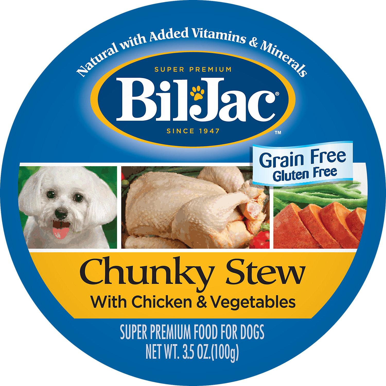 Bil Jac Dog Food Enhancer