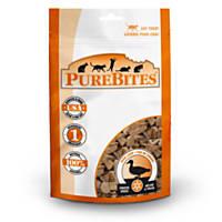 PureBites Freeze Dried Duck Cat Treats
