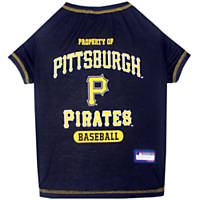 Pets First Pittsburgh Pirates T-Shirt