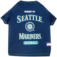 Pets First Seattle Mariners T-Shirt