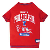 Pets First Philadelphia Phillies T-Shirt