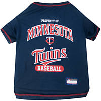 Pets First Minnesota Twins T-Shirt