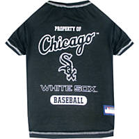 Pets First Chicago White Sox T-Shirt