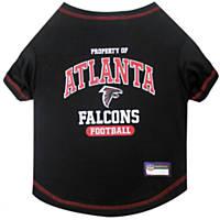 Pets First Atlanta Falcons T-Shirt