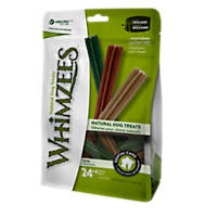 Whimzees Small Stix Dog Treats