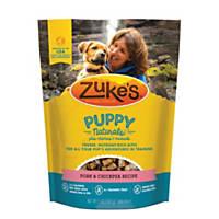 Zuke's Mini Naturals Pork Puppy Dog Treats