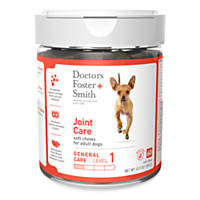 Doctors Foster + Smith Joint Level 1