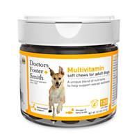 Doctors Foster + Smith Multi Vitamin Soft Chews
