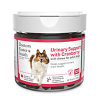 Doctors Foster + Smith Urinary Support Soft Chews
