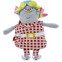Trolls Bridget Bergan Plush Medium Dog Toy