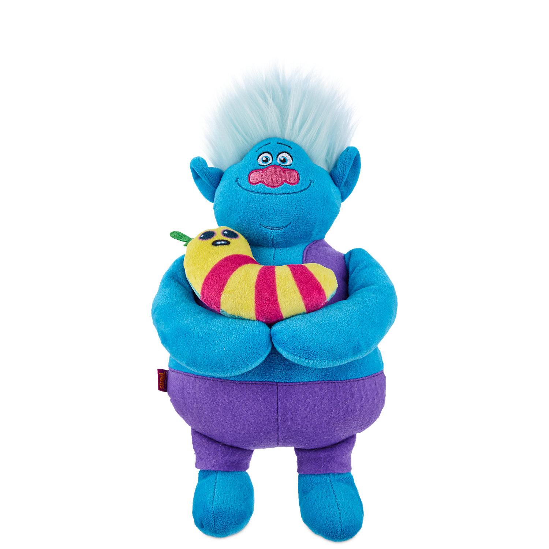 Upc 800443227640 Trolls Biggie And Mr Dinkles Plush Dog Toy Large
