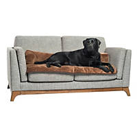 Pet Therapeutics TheraWarm Self-Warming Sofa Bolster and Furniture Protector