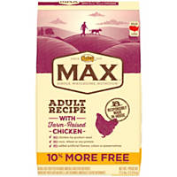 NUTRO MAX Adult Chicken Dog Food