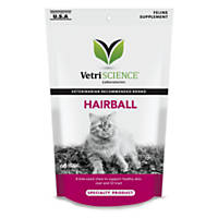 Vetri-Science Hairball Soft Chews