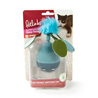 Leaps Bounds Electric Flutter Butterfly Cat Toy