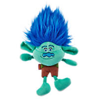 Trolls Branch Plush Medium Dog Toy