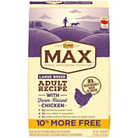 NUTRO MAX Large Breed Adult Chicken Dog Food