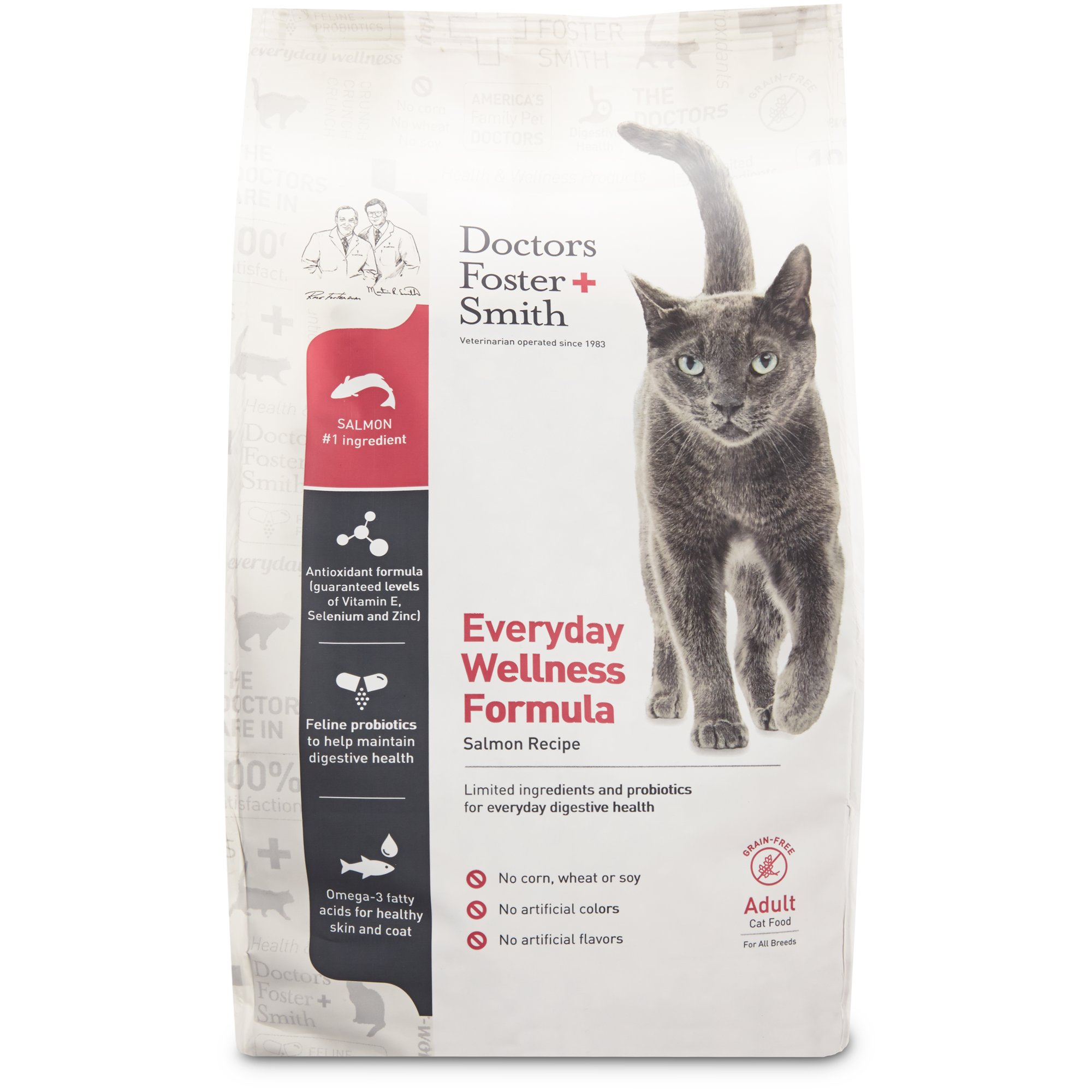 Foster Smith Cat Food