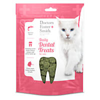 Doctors Foster + Smith Salmon Flavored Cat Treat