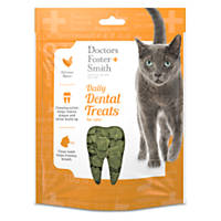 Doctors Foster + Smith Chicken Flavored Cat Treat