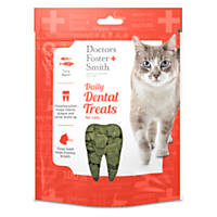 Doctors Foster + Smith Tuna Flavored Cat Treat