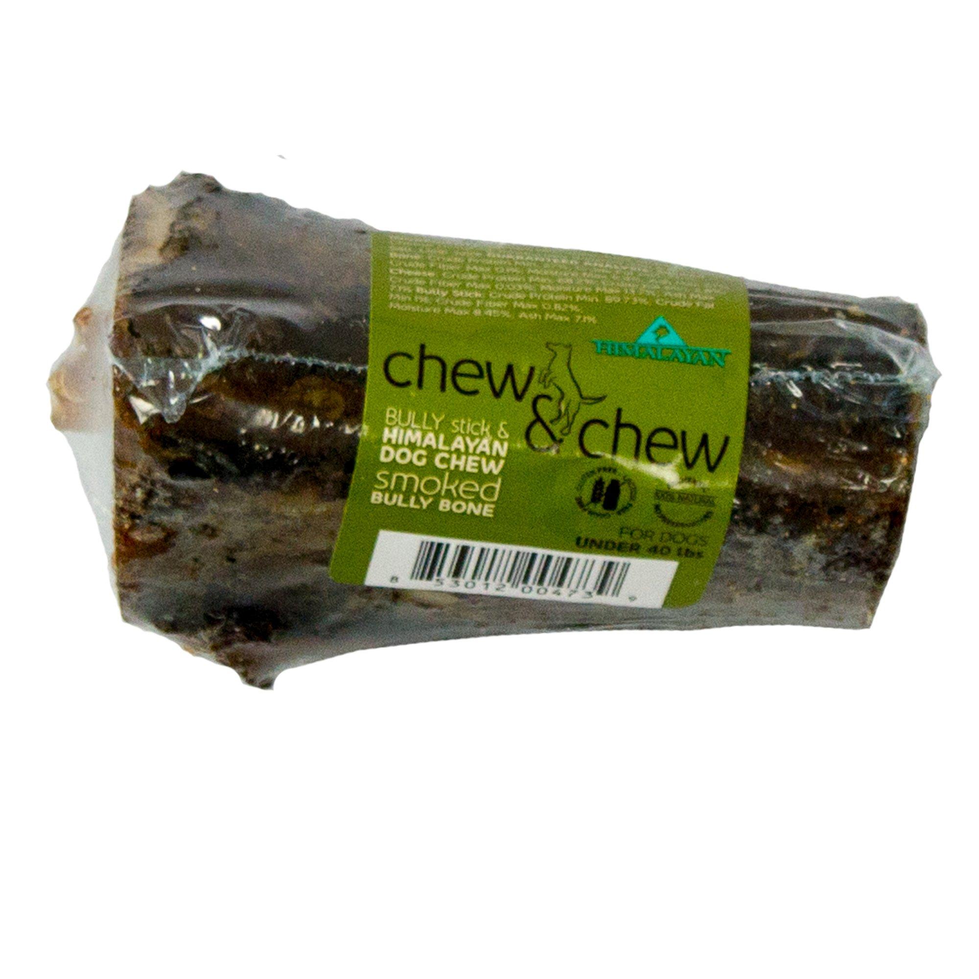 Himalayan Chew & Chew Medium Smoked Bully Bone