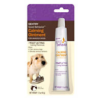 SENTRY Good Behavior Calming Ointment for Anxious Dogs