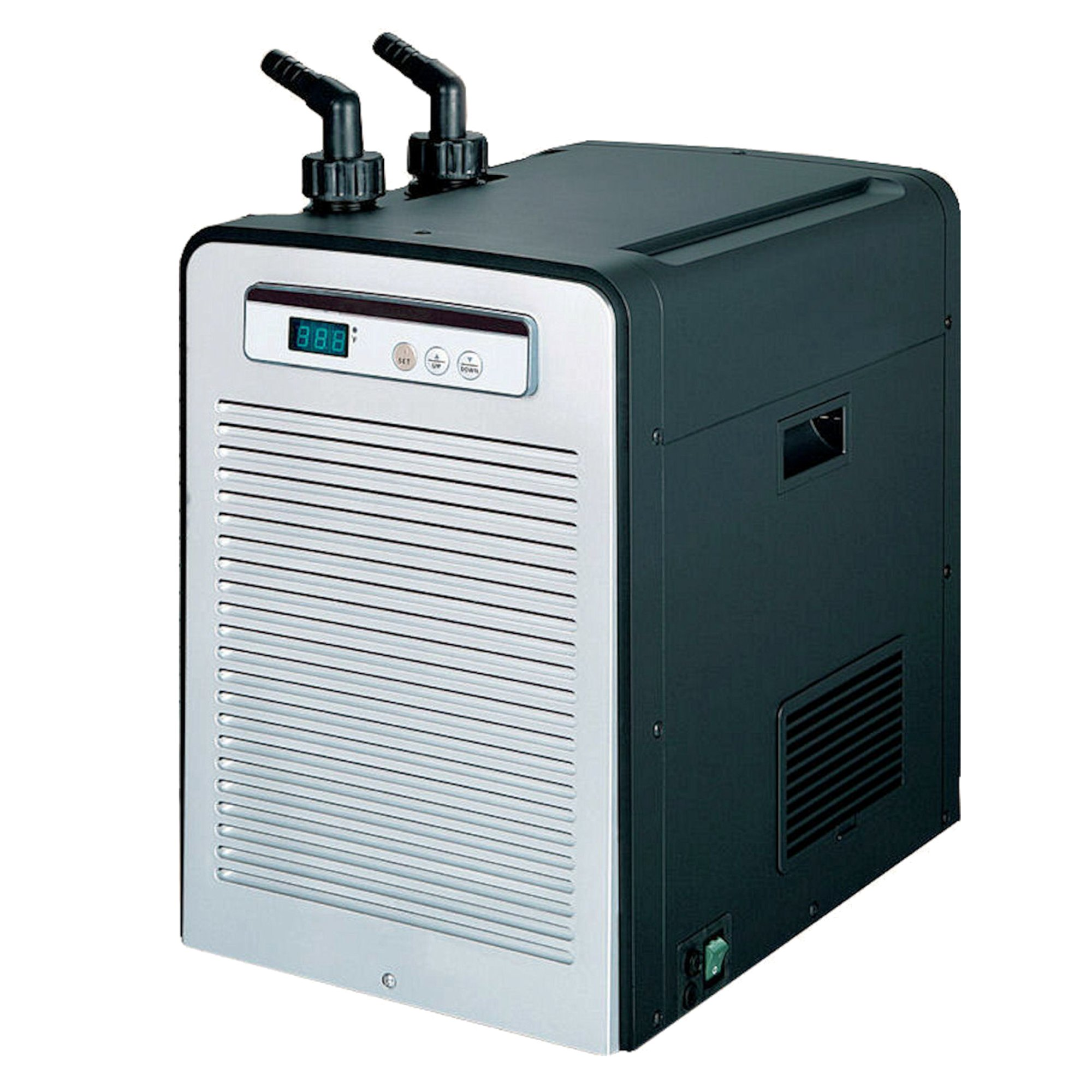 Aqua Euro USA Apex 1/6th HP Aquarium Chiller