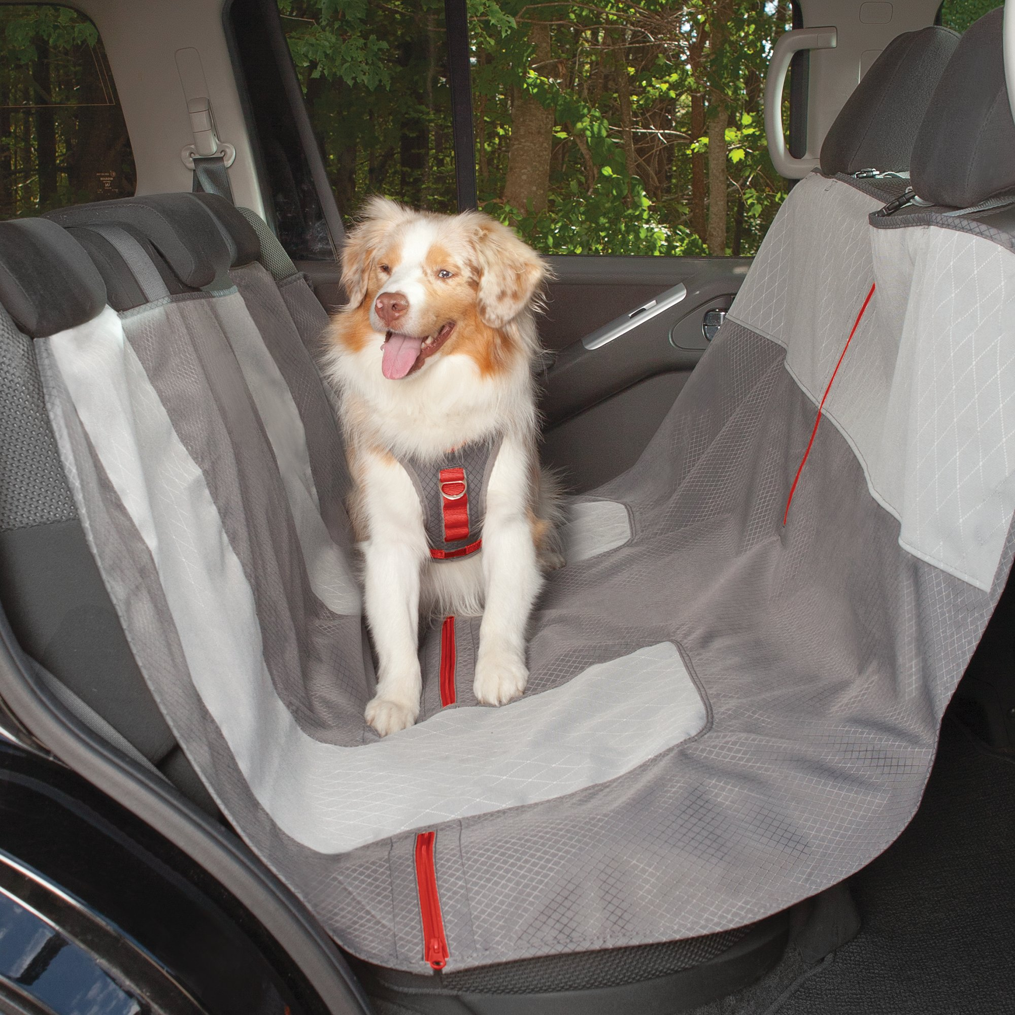Kurgo Black Wander Hammock Dog Car Seat Cover  Home Middot Car Seat Covers. Kurgo Loft Dog Hammock Seat Cover   Hammock