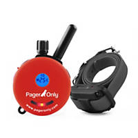 E-Collar Technologies Pager Only Remote Training Collar