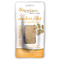 Applaws Whole Chicken with Goji Berry Loin Cat Treat