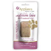 Applaws Whole Salmon Loin Cat Treat