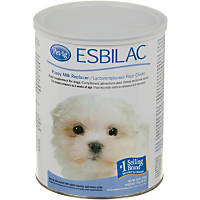 PetAg Esbilac Powder Puppy Milk Replacer & Dog Food Supplement