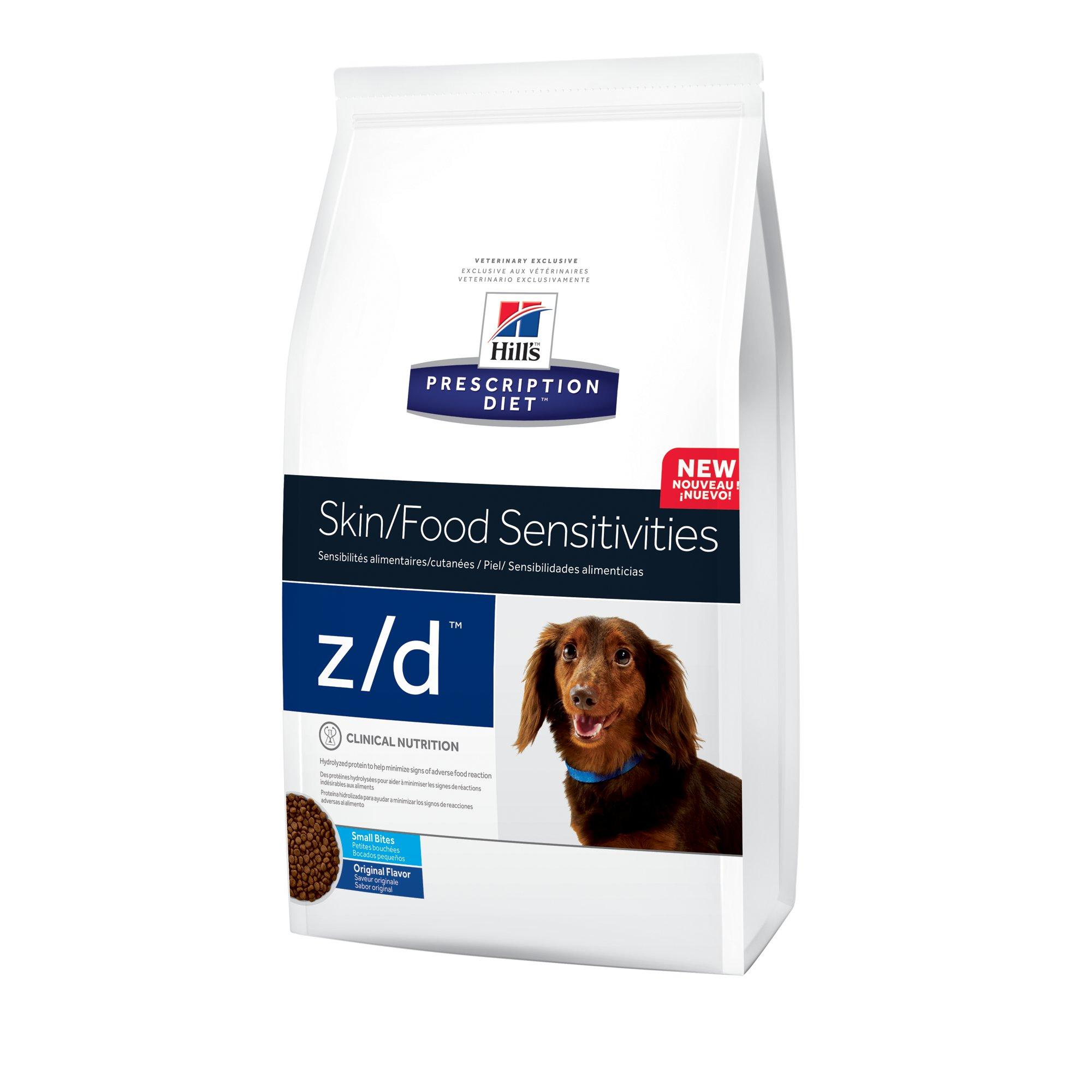 Hills Zd Dry Dog Food